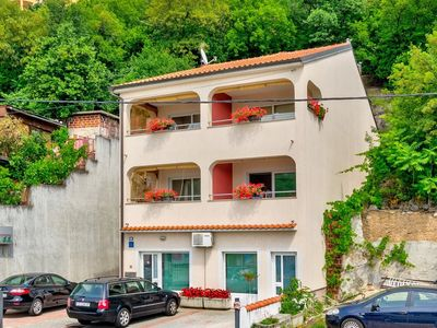 Photo for Holiday apartment in a central location with balcony