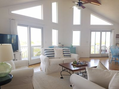 Photo for 4BR House Vacation Rental in Corolla, North Carolina