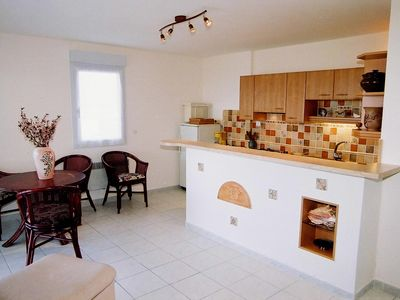 Photo for BEAUTIFUL APARTMENT FOR 4 PEOPLE WELL