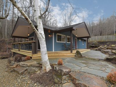 Photo for Newly Listed Mountain Retreat