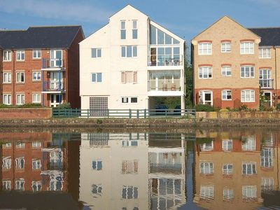 Photo for 3 bedroom Apartment in Bude - KINFI