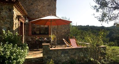 Photo for Self catering Molino Río Alájar for 4 people