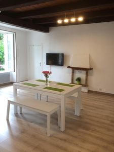 Photo for apartment 3-4 people with internet saint malo in a quiet residence