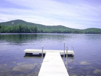 Photo for 2BR House Vacation Rental in Sebago, Maine
