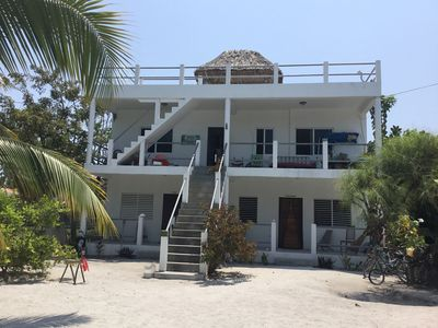 Photo for Welcome to your home away from home on beautiful Caye Caulker!