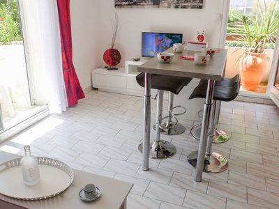 Photo for Apartment Les Cyprianes in La Grande Motte - 5 persons, 1 bedrooms
