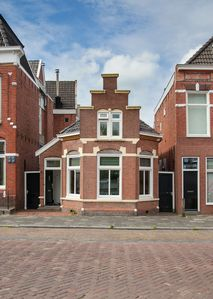 Photo for A bridgewatchershouse in the Centre of Groningen for max 6 persons