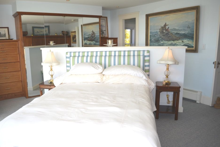 Gloucester, MA 6 BR Near Beach w/ Water Views, Full Kitchen, WiFi & More!