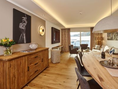 Photo for Apartment / app. for 4 guests with 85m² in Seefeld (59090)