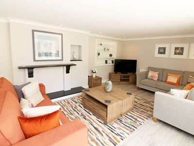 Photo for Langtrees | 5 Bedroom House | Croyde