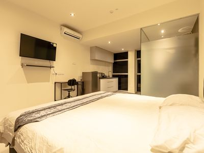 Photo for Nearby Sentosa Modern 2-3ppl Apt D16