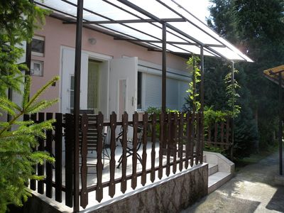 Photo for Holiday house only 100 meters from the beach