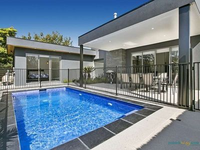 Photo for Great Scott! - Beautifully-appointed contemporary home