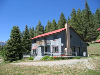Photo for 4BR House Vacation Rental in Bayfield, Colorado