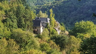 Photo for Le Studio: Charming cottage in Aveyron in the heart of the Lot valley