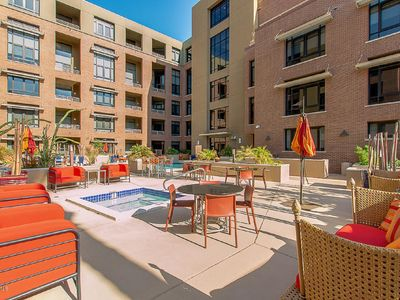 Photo for Gorgeous Old Town Scottsdale Corporate Rental--LOCATION, LOCATION, LOCATION