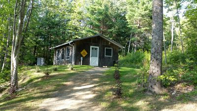 Photo for Lakeside Studio Cottage w/private bath, (Sleeps 2 Adults)