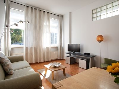 Photo for Apartment / app. for 4 guests with 48m² in Detmold (116846)