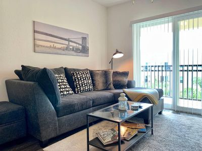 Photo for All the Comforts & Convenience in *Central Tampa*