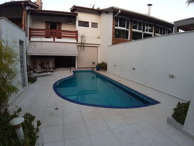 Photo for Excellent house with private pool