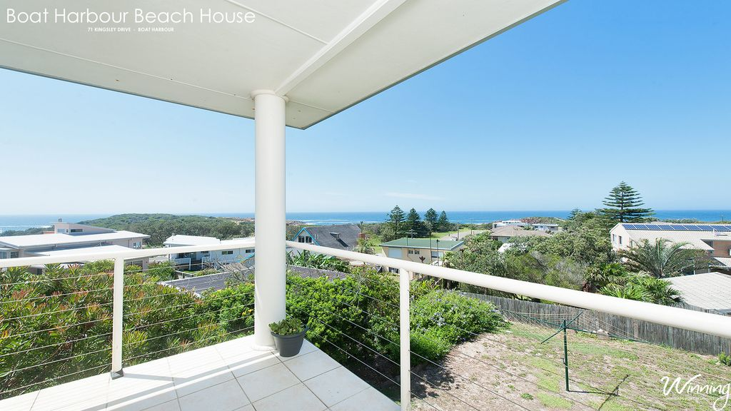 Kingsley Drive 71 Boat Harbour Beach Hous Homeaway