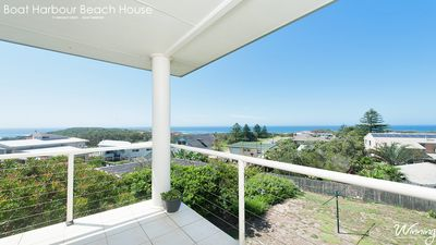 Photo for Kingsley Drive, 71, Boat Harbour Beach House