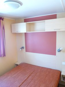 Photo for mobile home 2 people 2