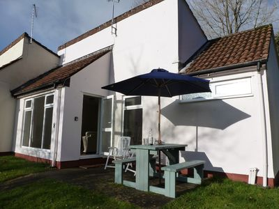 Photo for Holiday home with unlimited WiFi,  shared swimming pools, no pets
