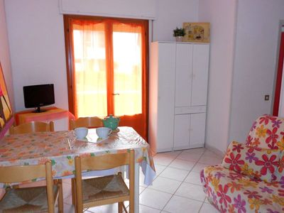 Photo for Holiday apartment Rosolina for 4 - 6 persons with 2 bedrooms - Holiday apartment