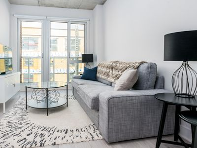 Photo for Sunny 1BR in Festival Quarter by Sonder