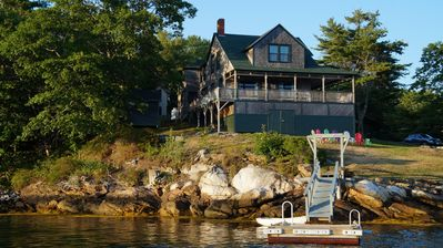 Photo for Discover a Family Tradition on Linekin Bay