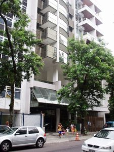 Photo for FLAT 1 BEDROOM FURNISHED IPANEMA TOGETHER METRO
