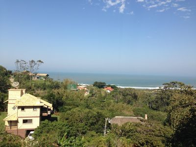 Photo for Great house on the beach Silveira very well located overlooking the sea