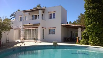Photo for house in the countryside Santa Gertrudis