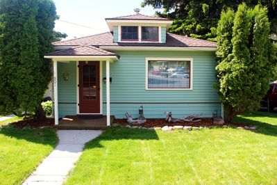 The Perfect University Vacation Home - Heart of Missoula