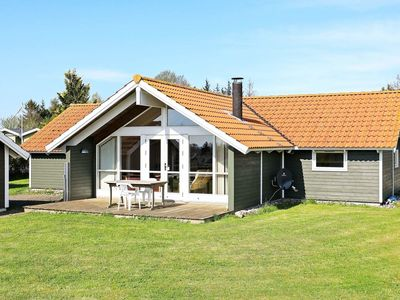 Photo for 4 star holiday home in Bogø By