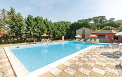 Photo for 2BR Apartment Vacation Rental in Monteleone Orvieto TR