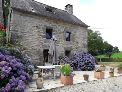 Photo for Breton typical house in the country