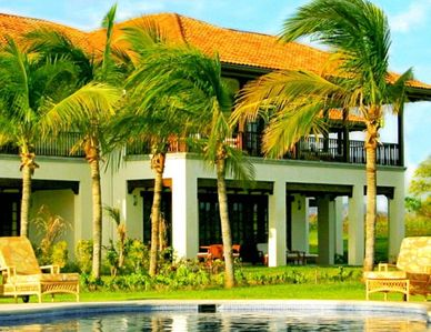 Photo for Hacienda Pinilla Poolside Villa