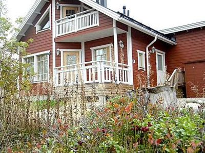 Photo for Vacation home Sunrise 13 a  in Nilsiä, Pohjois - Savo - 6 persons, 2 bedrooms