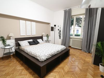 Photo for Bamboo Milano Central Station Apartment