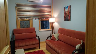 Photo for Intimate  and cozy apartment in the heart of Taksım