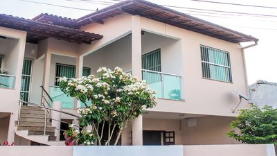 Photo for Beautiful Apartment 3/4 in the most charming neighborhood of Ilhéus.