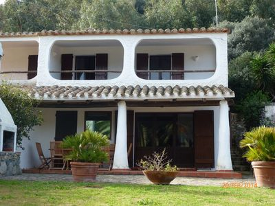 Photo for 4BR Villa Vacation Rental in Maracalagonis, Sardegna
