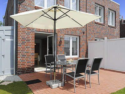 Photo for Holiday home Nordseedeich - Holiday homes North Sea Trio