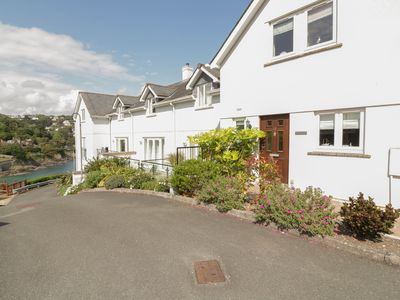 Photo for 3BR Cottage Vacation Rental in SALCOMBE, South West England