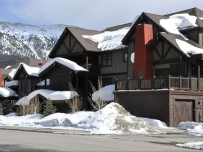 Photo for Gold Rated Condo at Copper Mountain