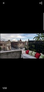 Photo for breathtaking historic private terrace 2bdrm flat