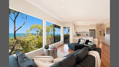 Photo for exclusive retreat killcare - Views, privacy, location, walk to beach and shops
