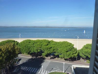 Photo for SEA VIEW APARTMENT ARCACHON